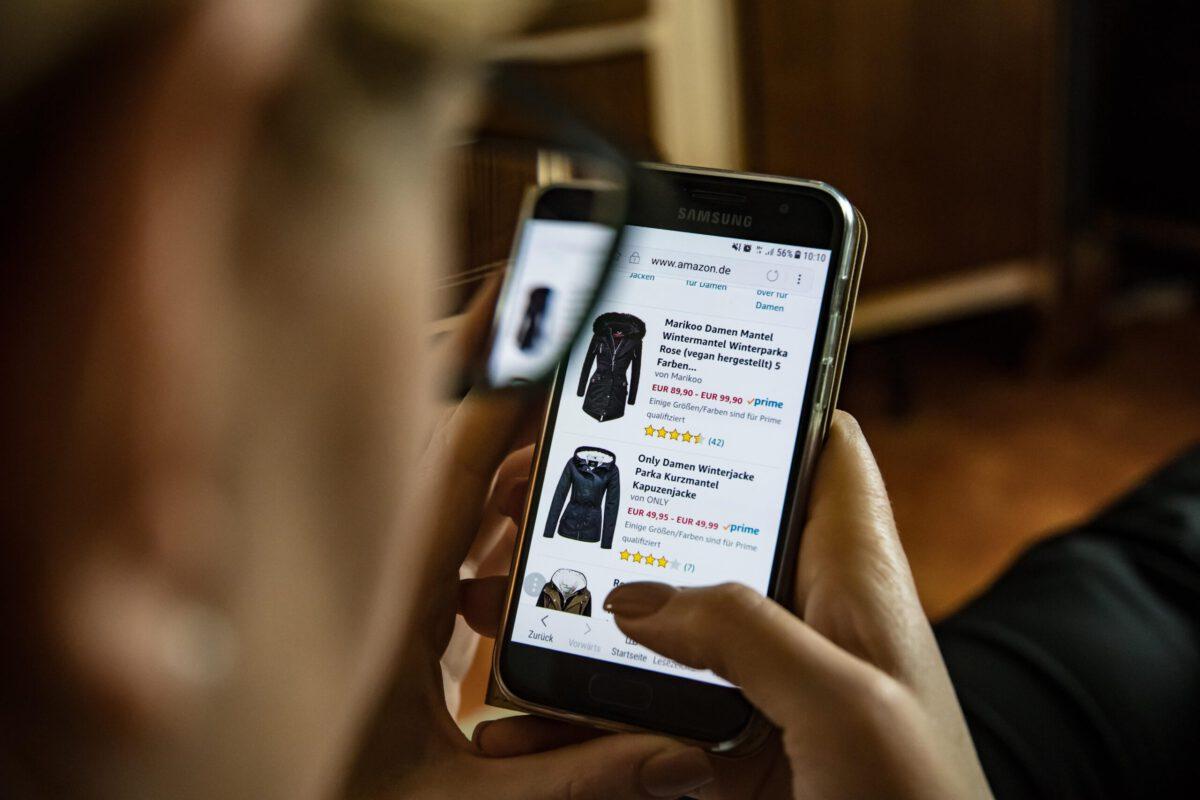 Jak ma wyglądać sklep internetowy?