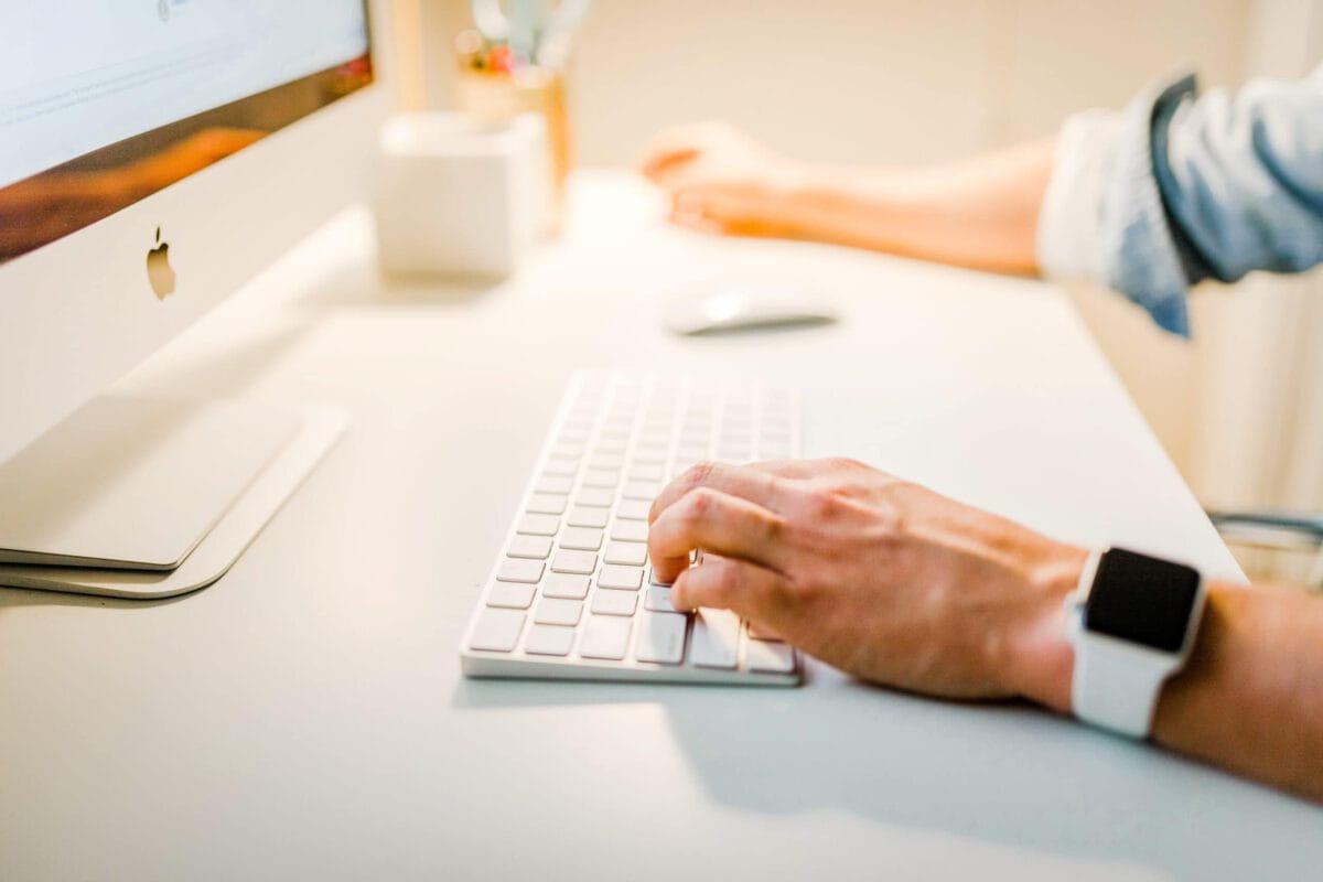 Jak budować content na stronie internetowej?