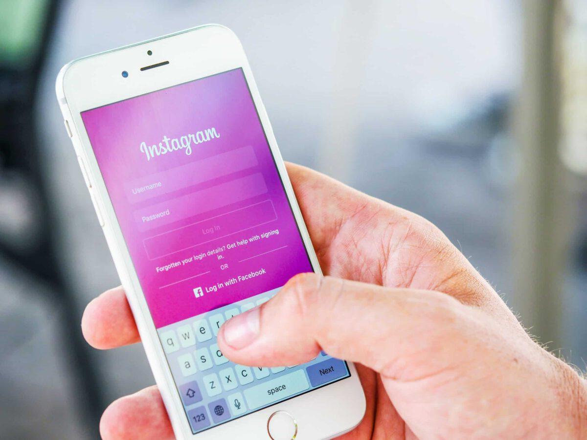 Instagram miejscem na płatny oraz darmowy marketing internetowy