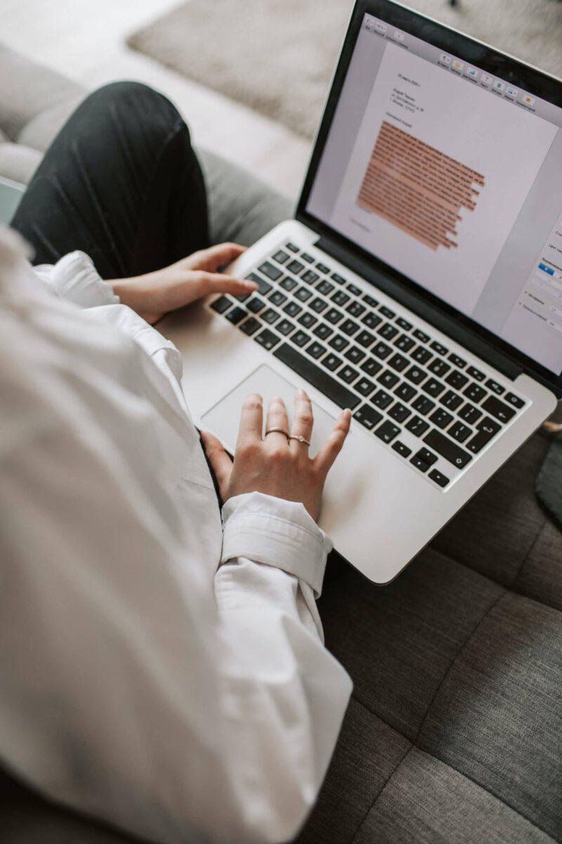 Jak dobrze napisać artykuł sponsorowany?