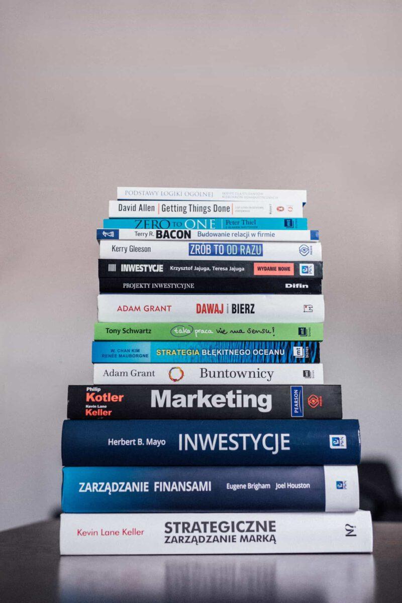 Biznes w Internecie, czyli gdzie uczyć się o e-commerce?