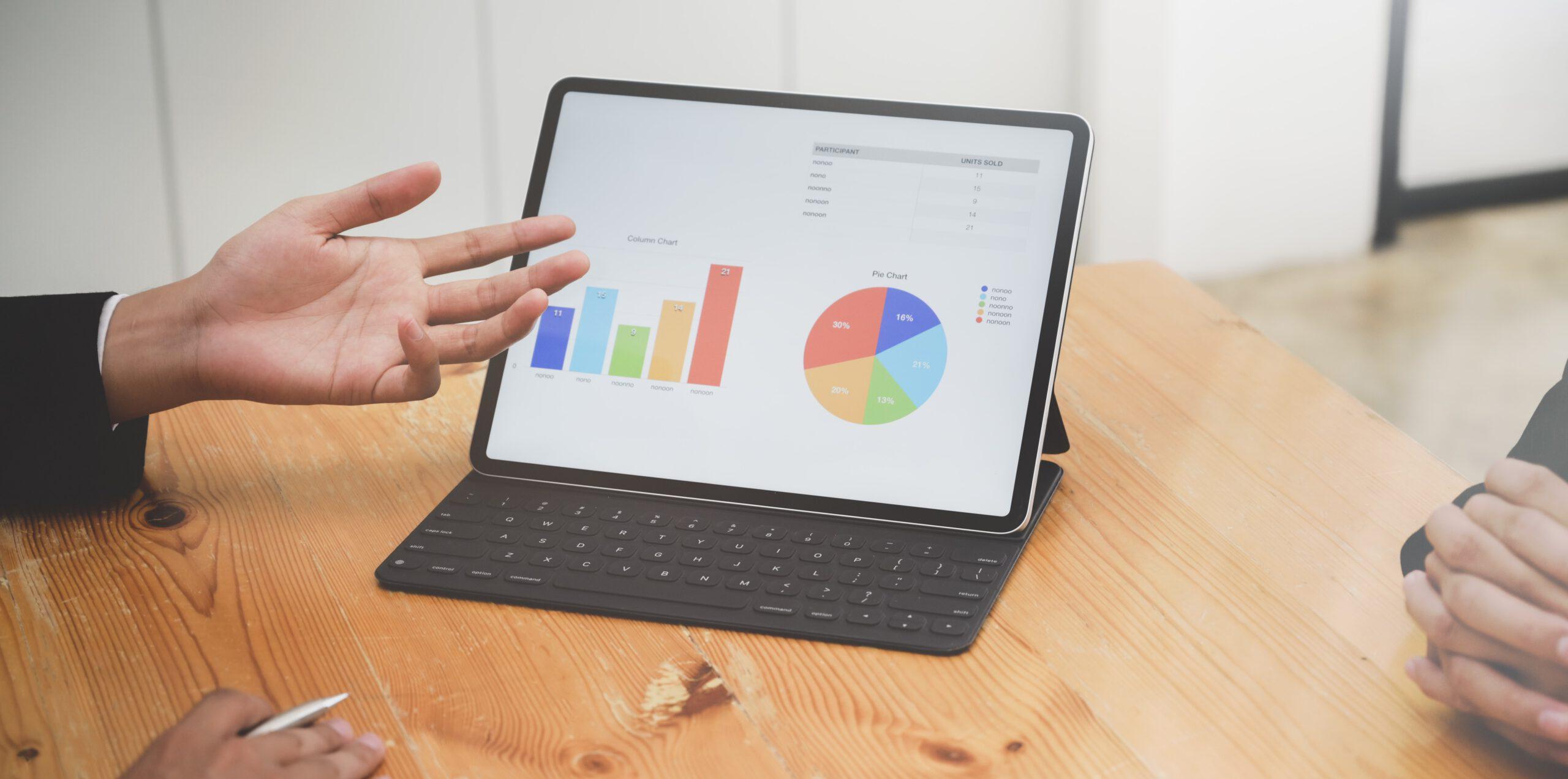 Jak sprawdzać statystyki pozycjonowania?