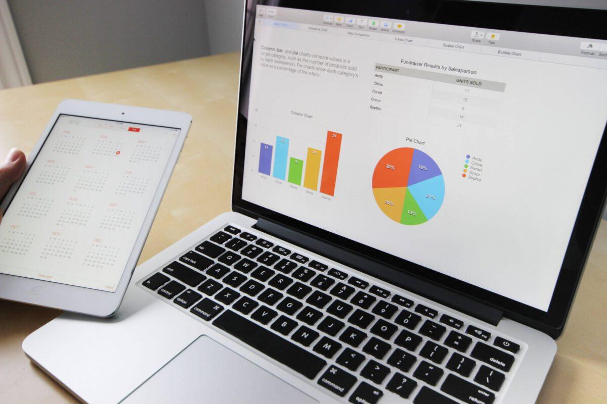 Czym jest analityka marketingowa?