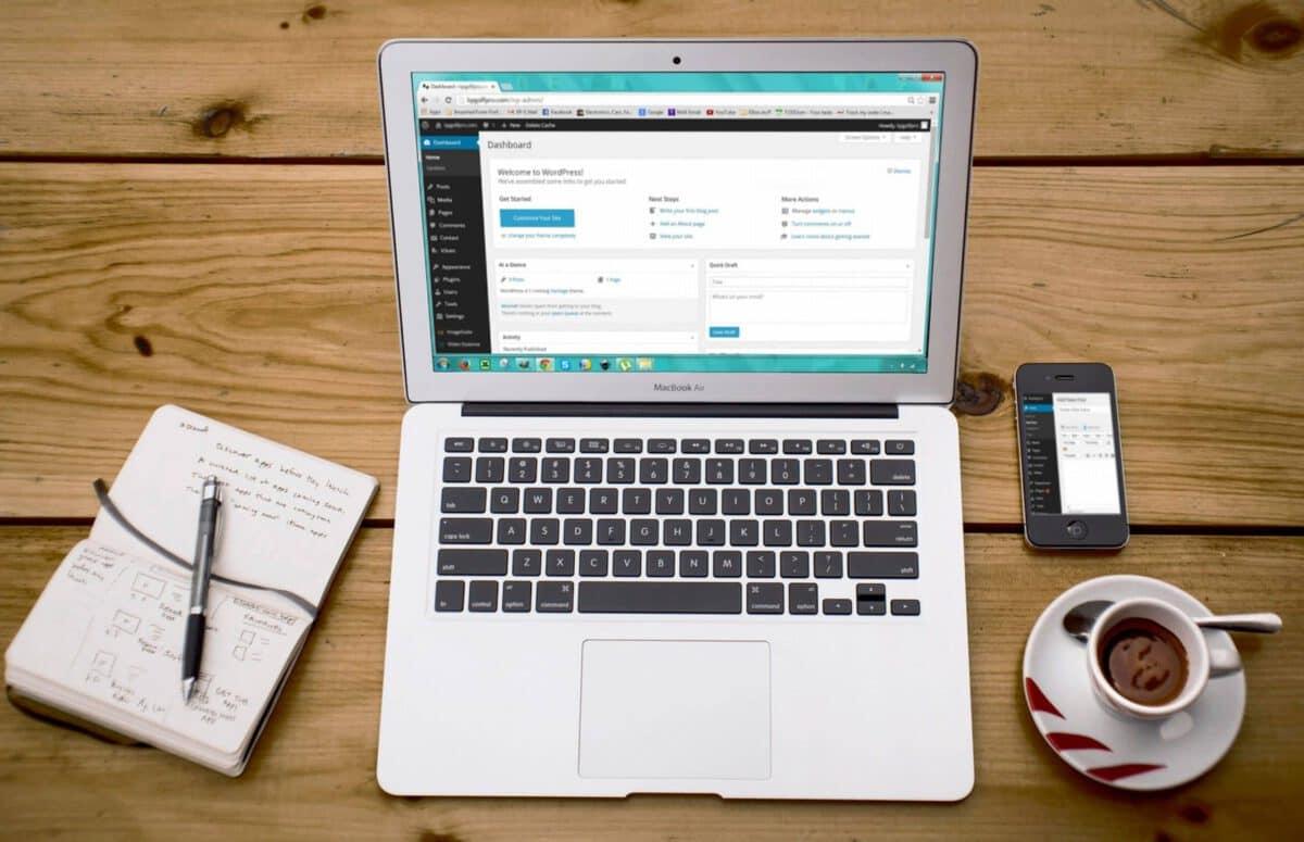 Jak założyć bloga w platformie WordPress?