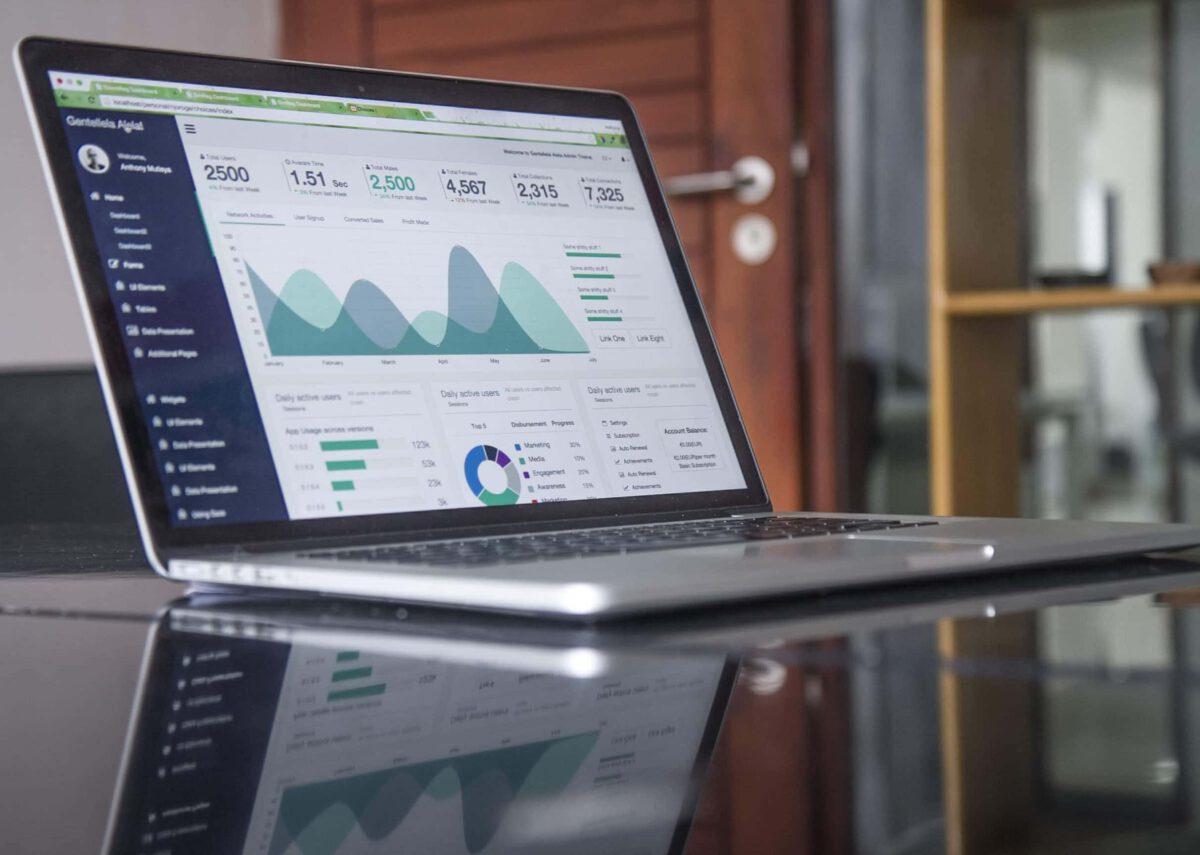 Google Analytics – od czego zacząć?