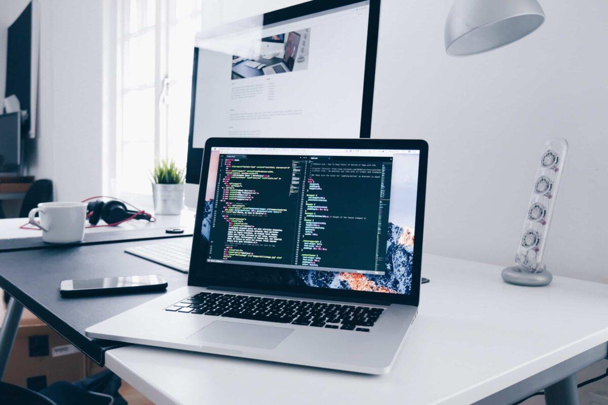 Jak budować zaplecze strony internetowej