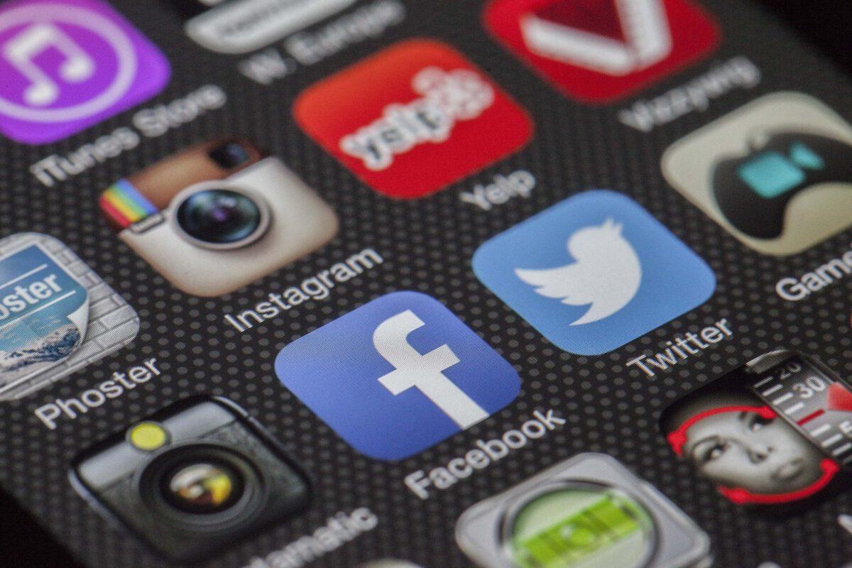 Portale społecznościowe do biznesu online