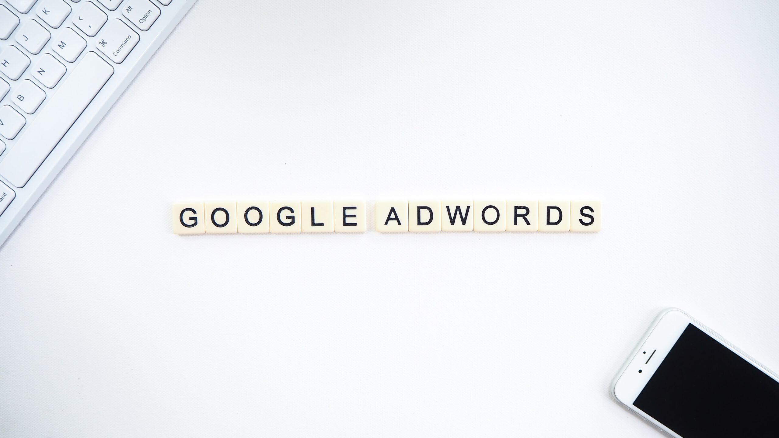 Google Ads dawniej Google Adwords
