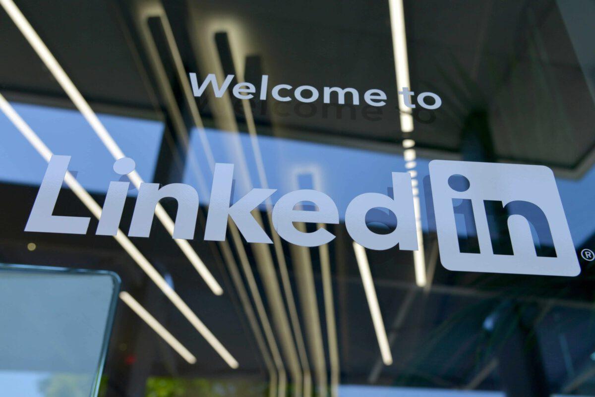 Inwestowanie publikacjami na LinkedInie