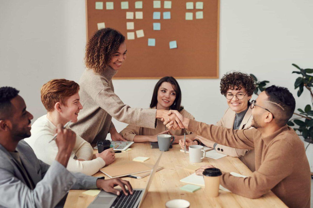 Rodzaje współpracy w marketingu internetowym