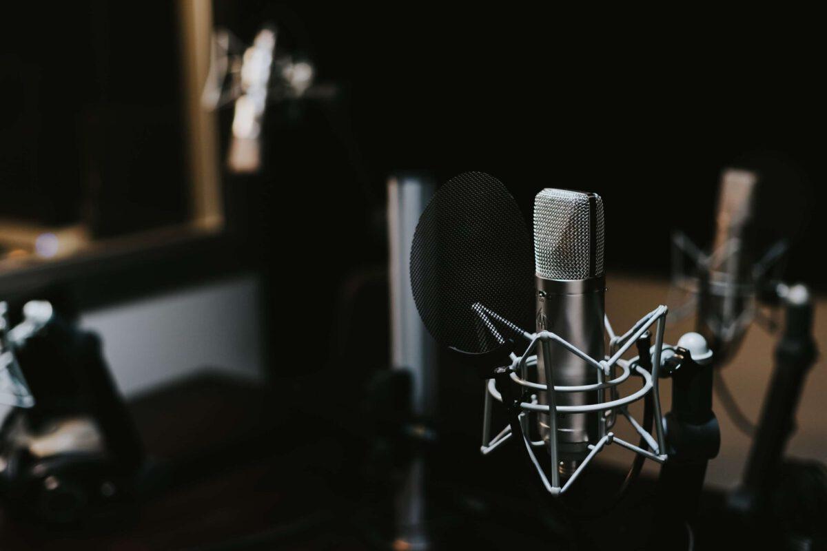 Podcast branżowy