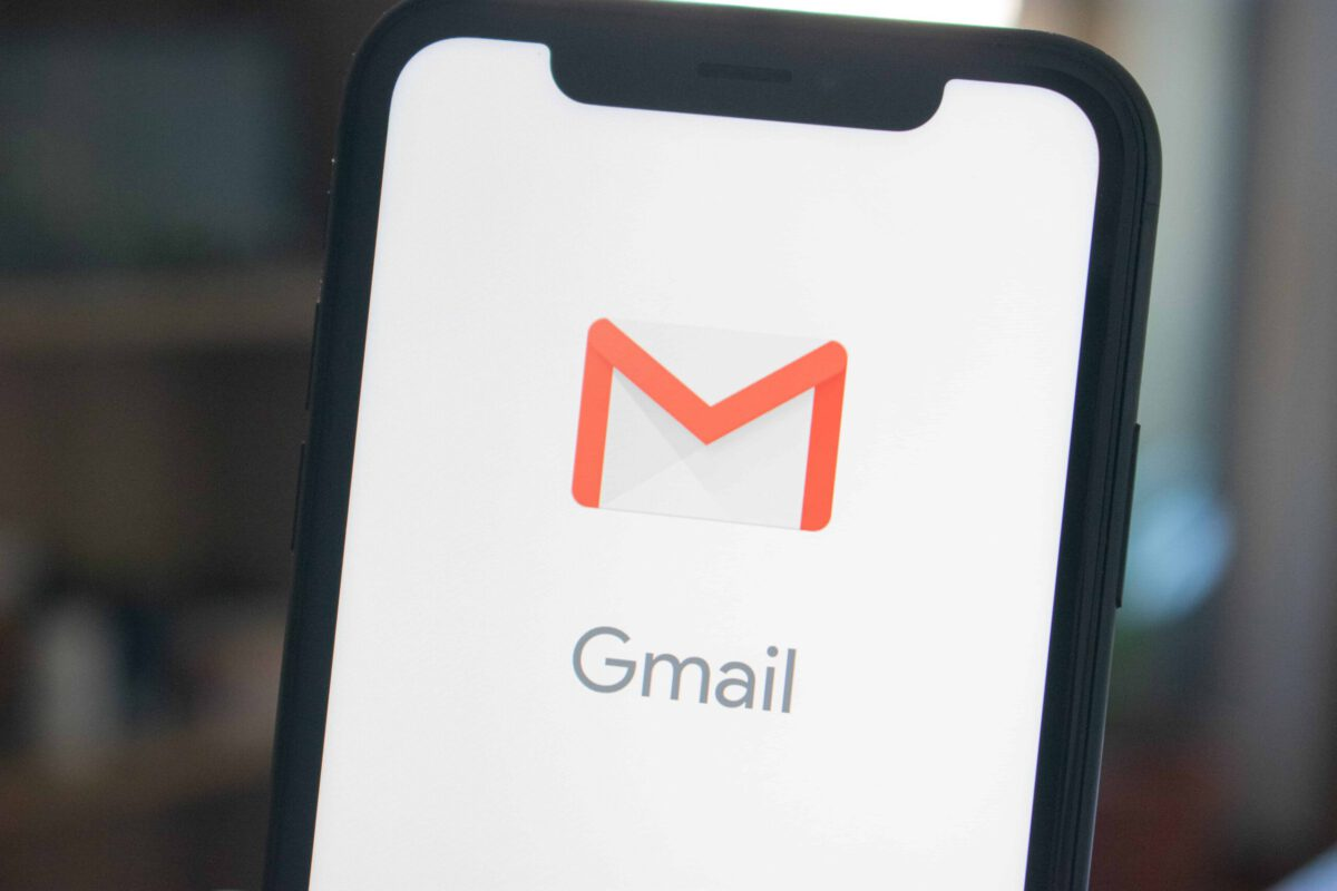 Reklamy na Gmail