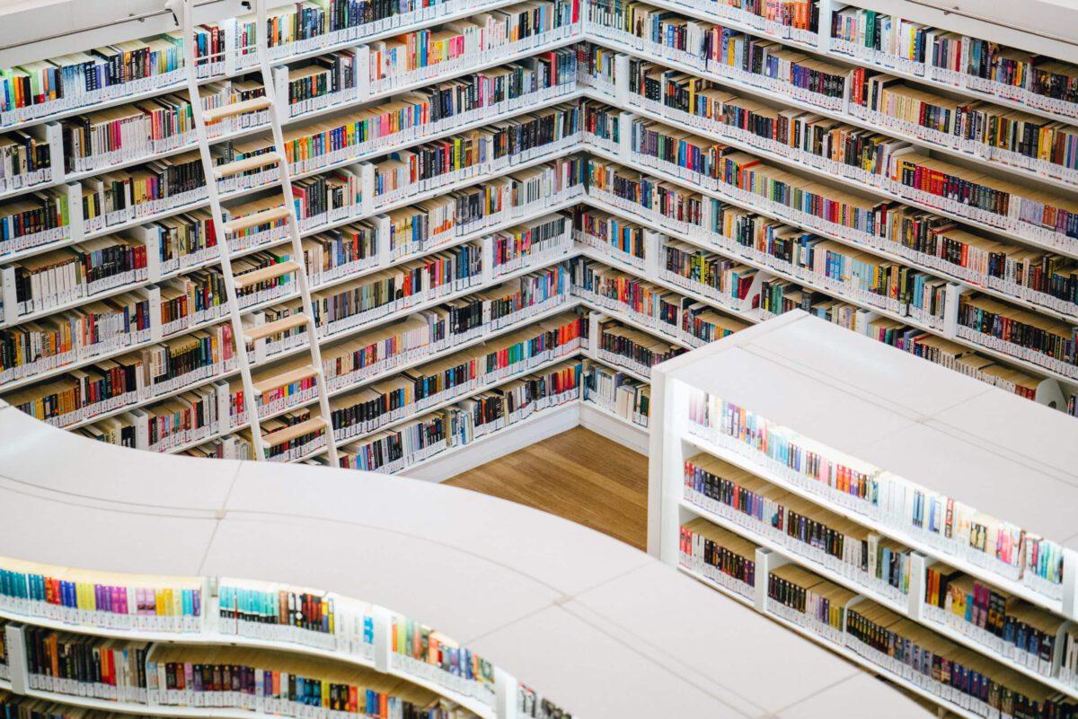 5 książek o SEO, które warto znać