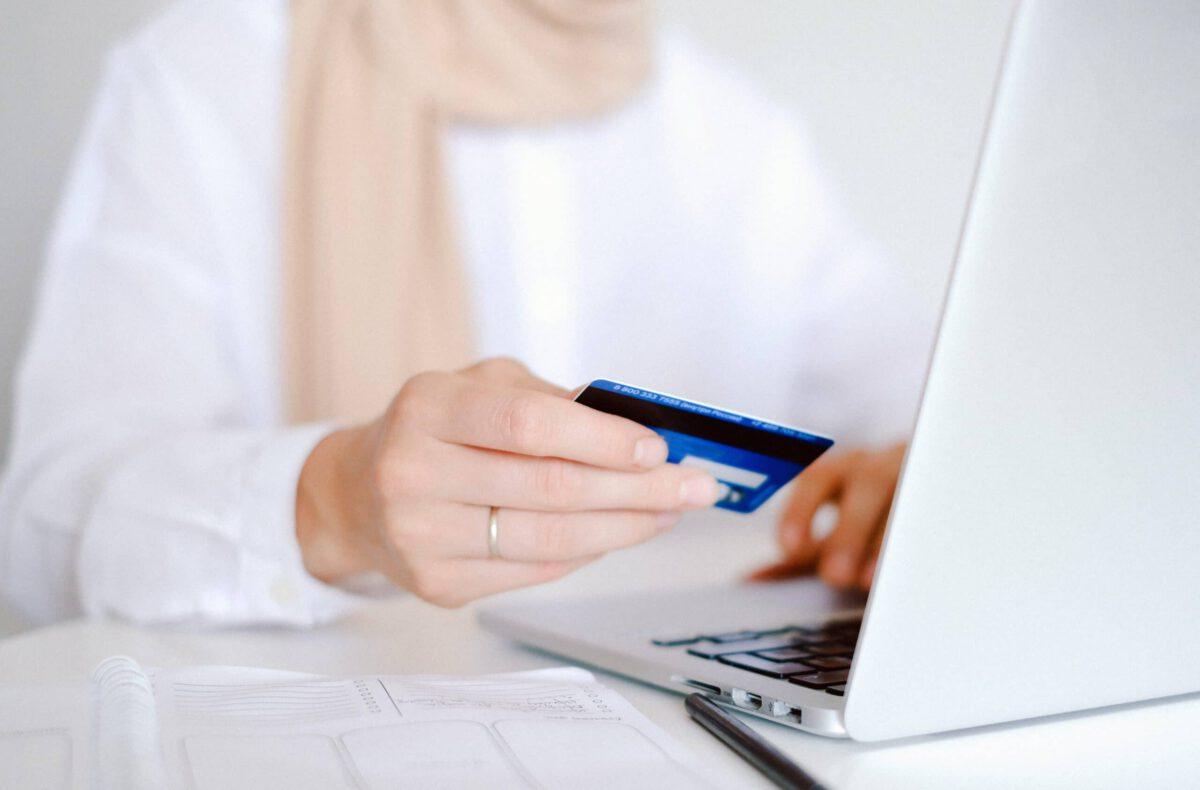 Przeniesienie biznesu z offline do online