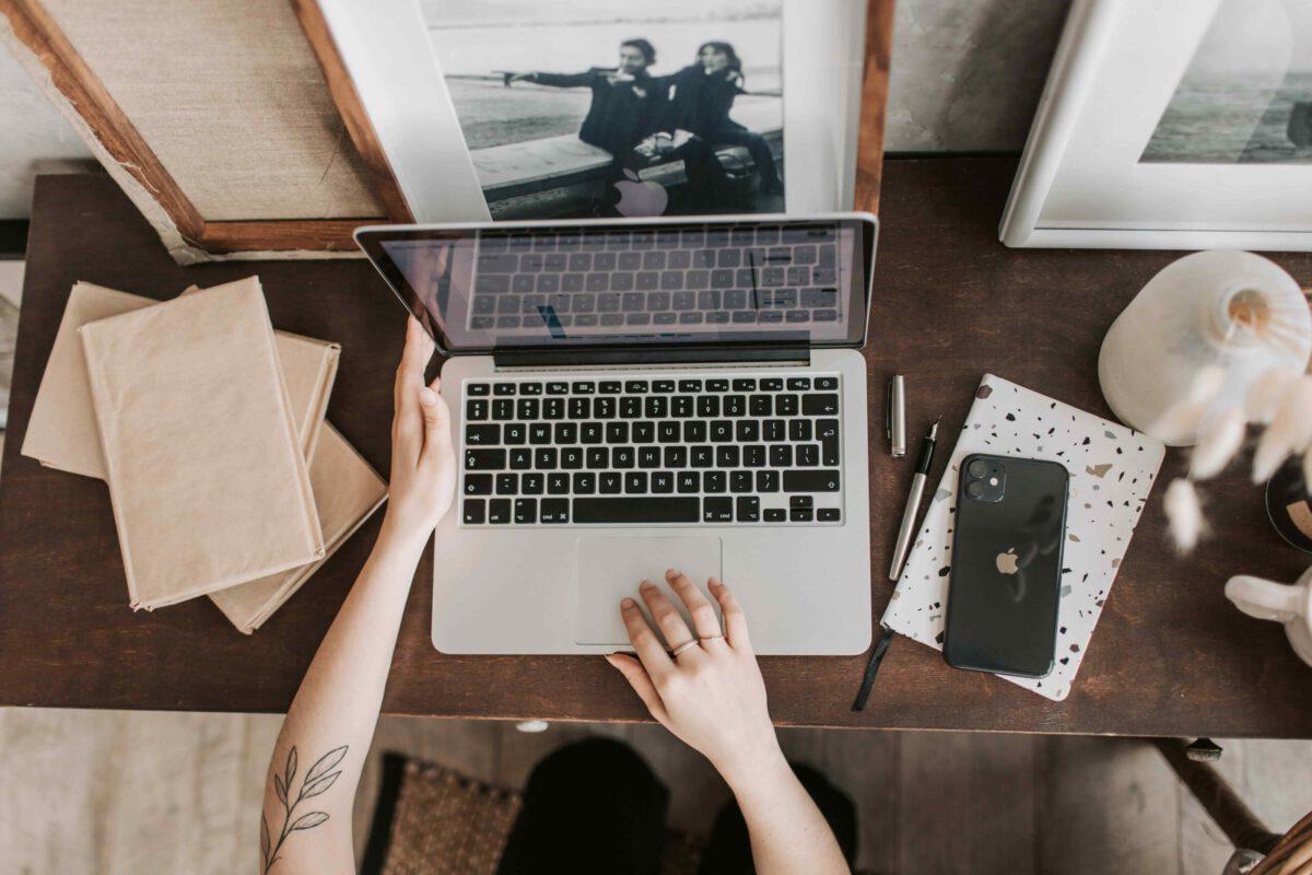 Firma w internecie - jak dbać o jej wizerunek?