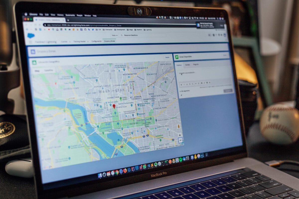 Google Maps a reklama - jakie są korzyści?
