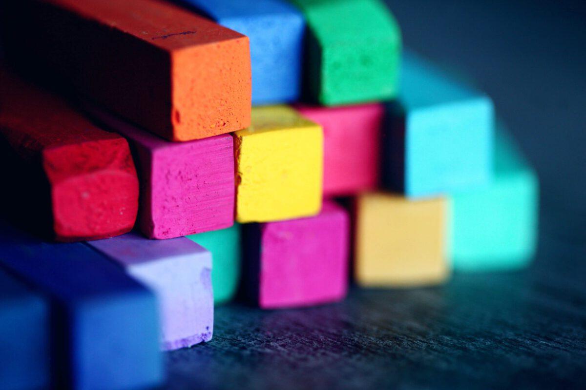 Psychologia barw na Twojej stronie internetowej