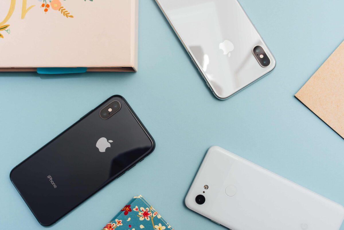 Jak projektować aplikacje mobilne?