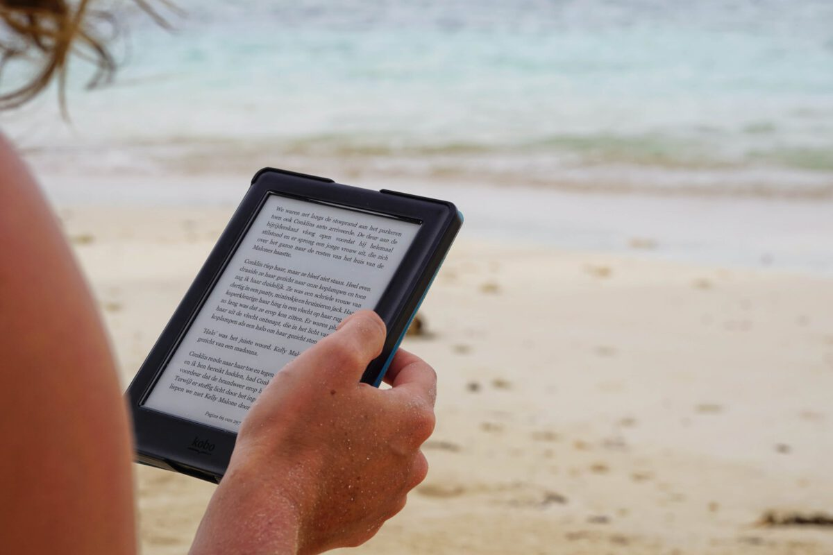 E-book - jak stworzyć i pozycjonować?