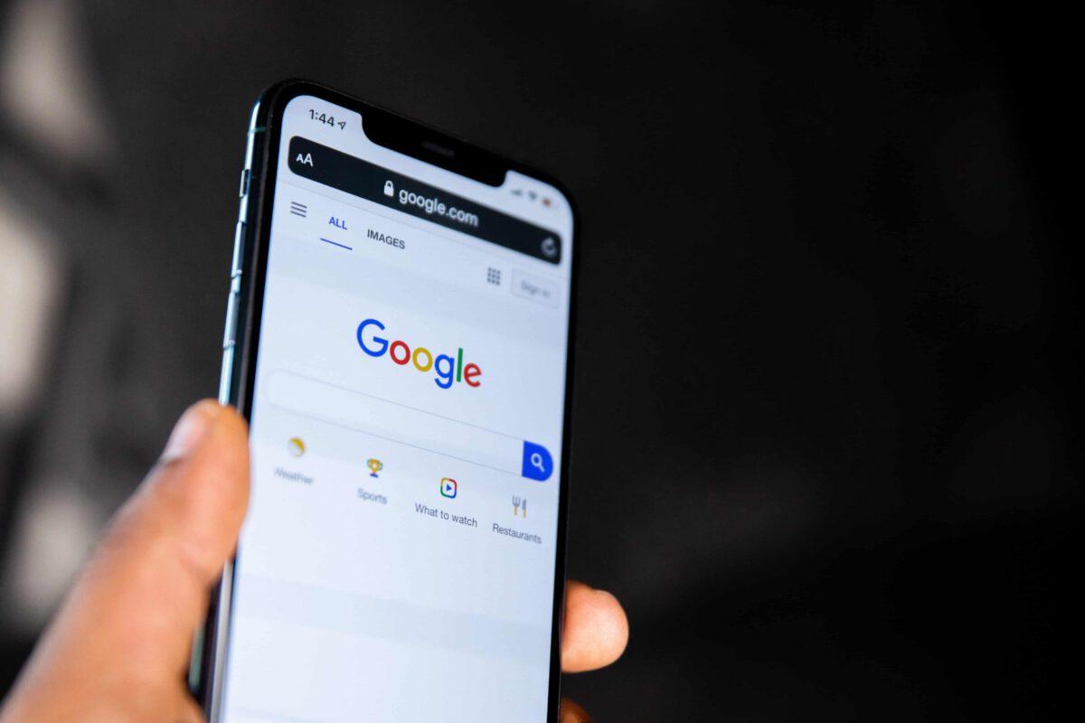 Kary Google