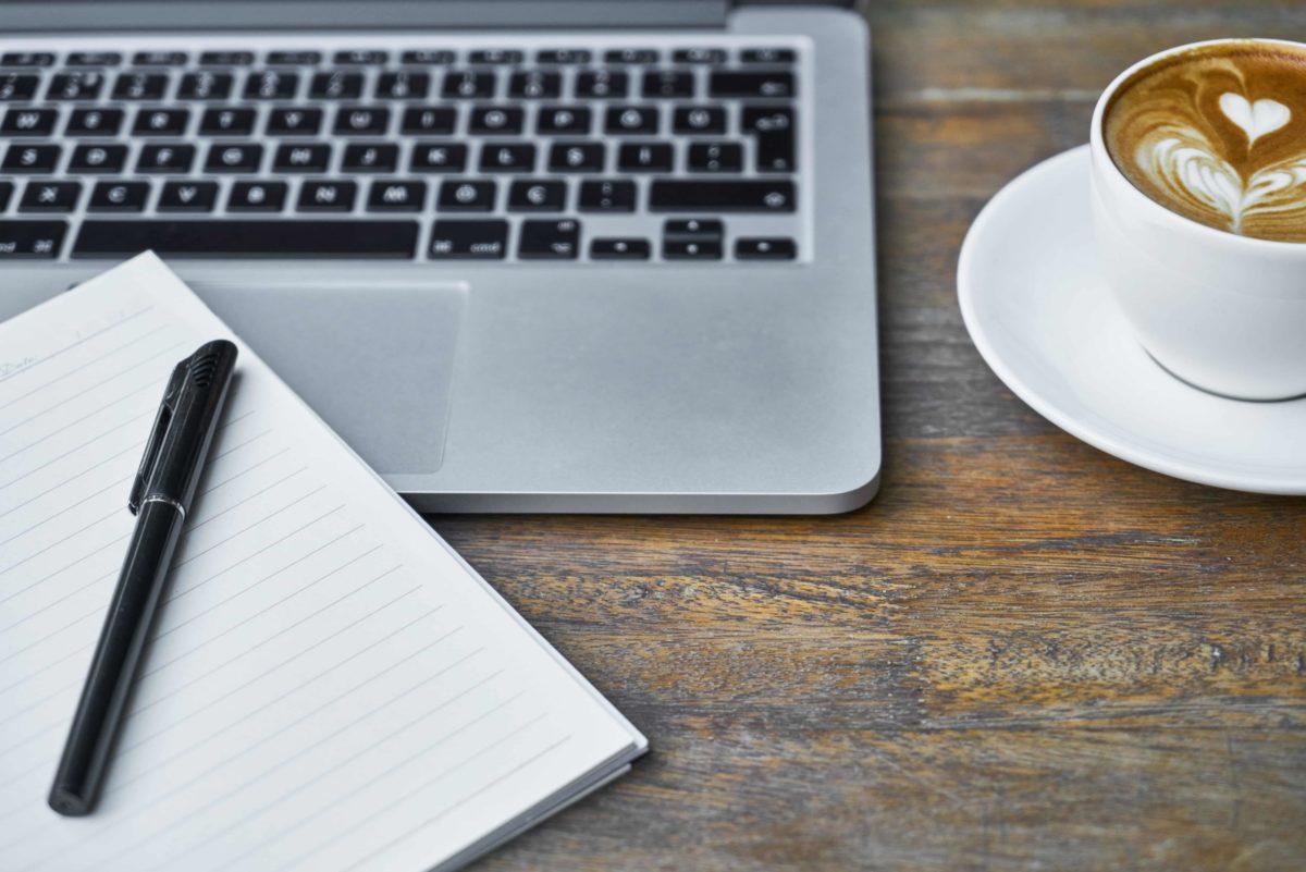 Tworzenie tekstów na stronę. W jaki sposób przyciągnąć i zatrzymać nimi odbiorcę?