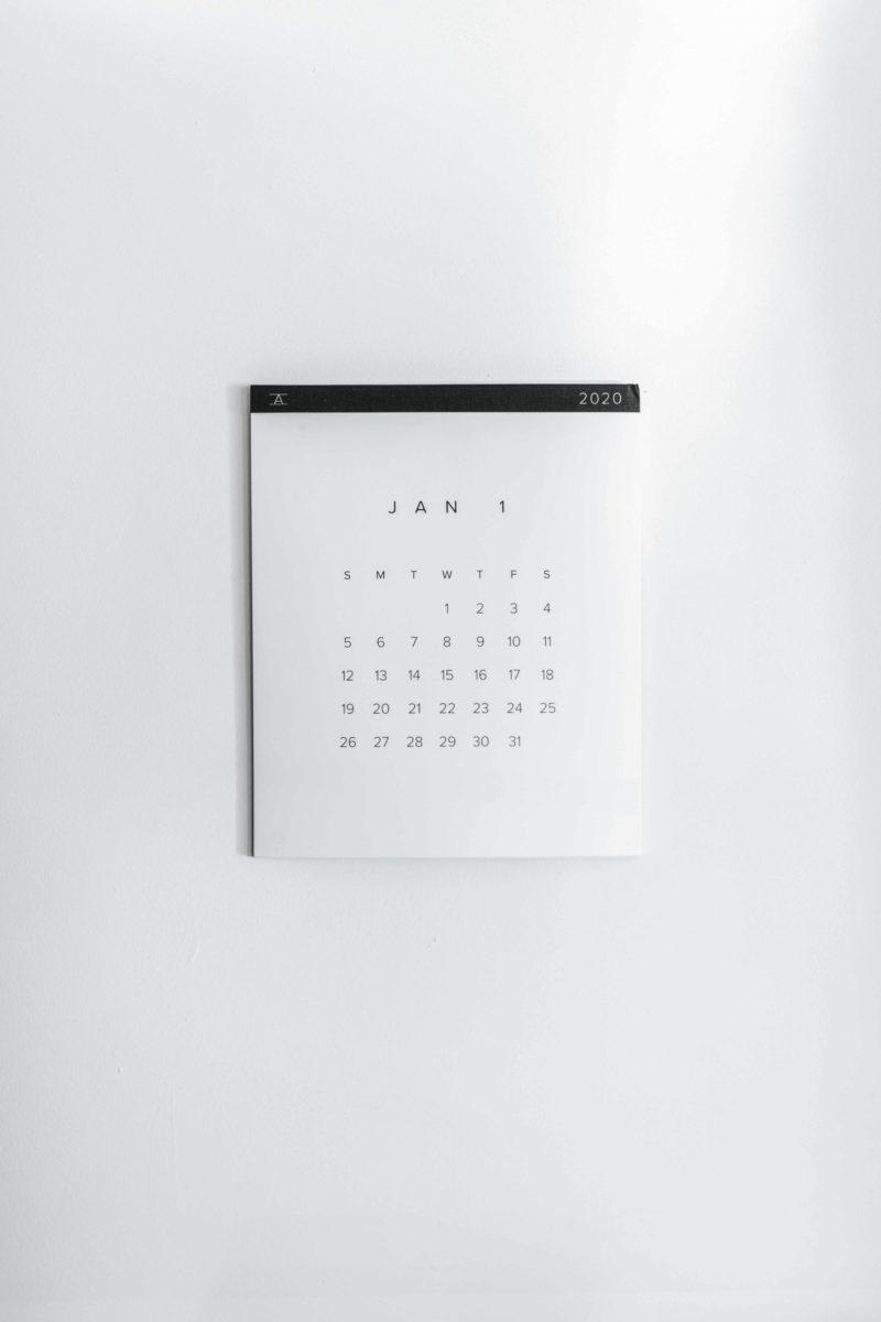 Kalendarz publikacji - sprawdź te narzędzia!