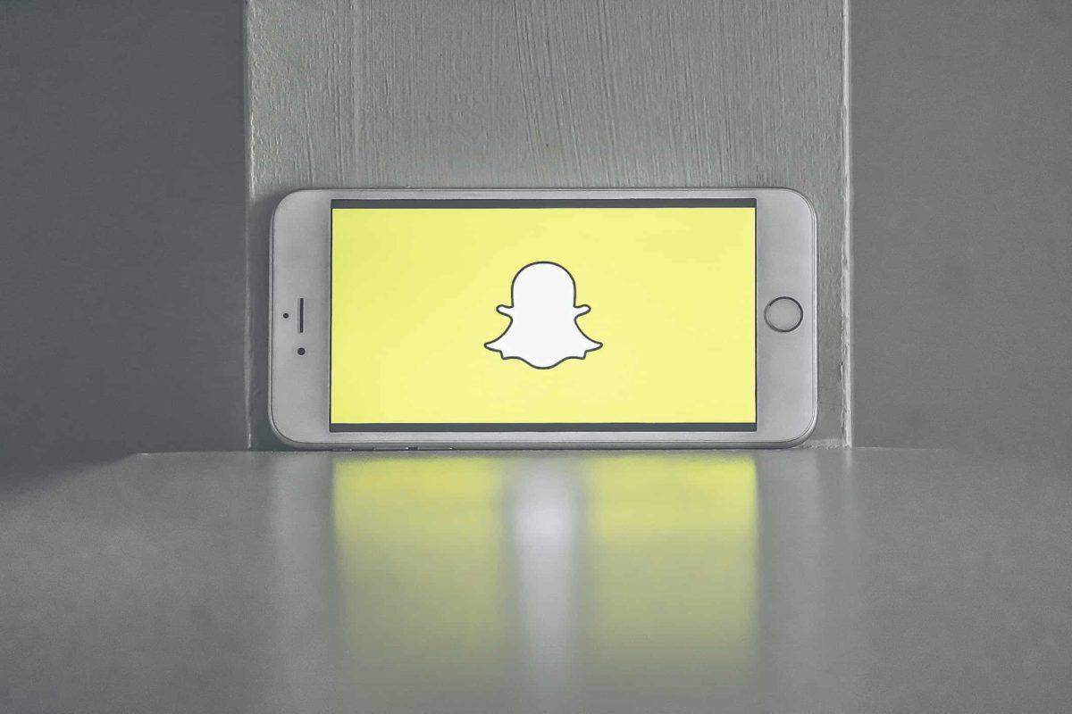 Snapchat - upadła platforma czy powracająca aplikacja?