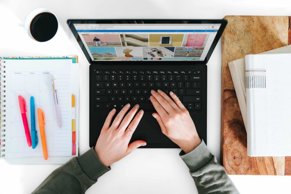 Jak wykorzystać Pinterest w marketingu online?
