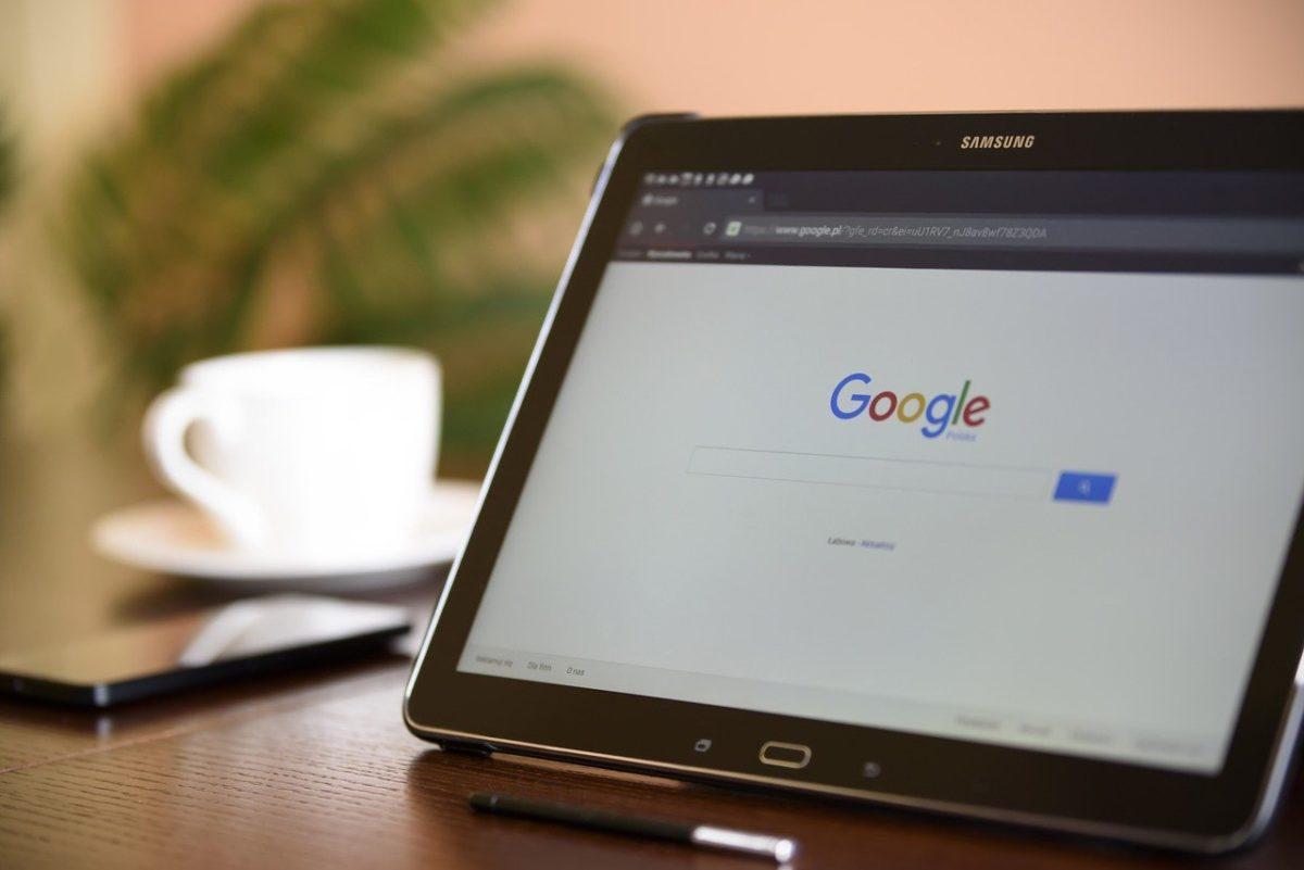 Sprzedaż online — czy potrzebujesz wizytówki Google?