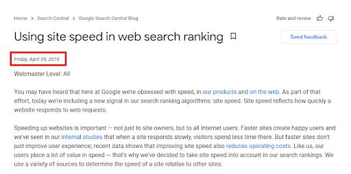 Wiedza SEO od ekspertów Google