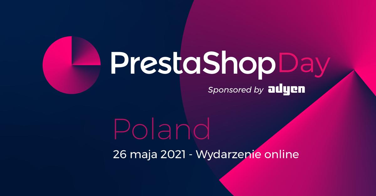 PrestaShop Day - SXO