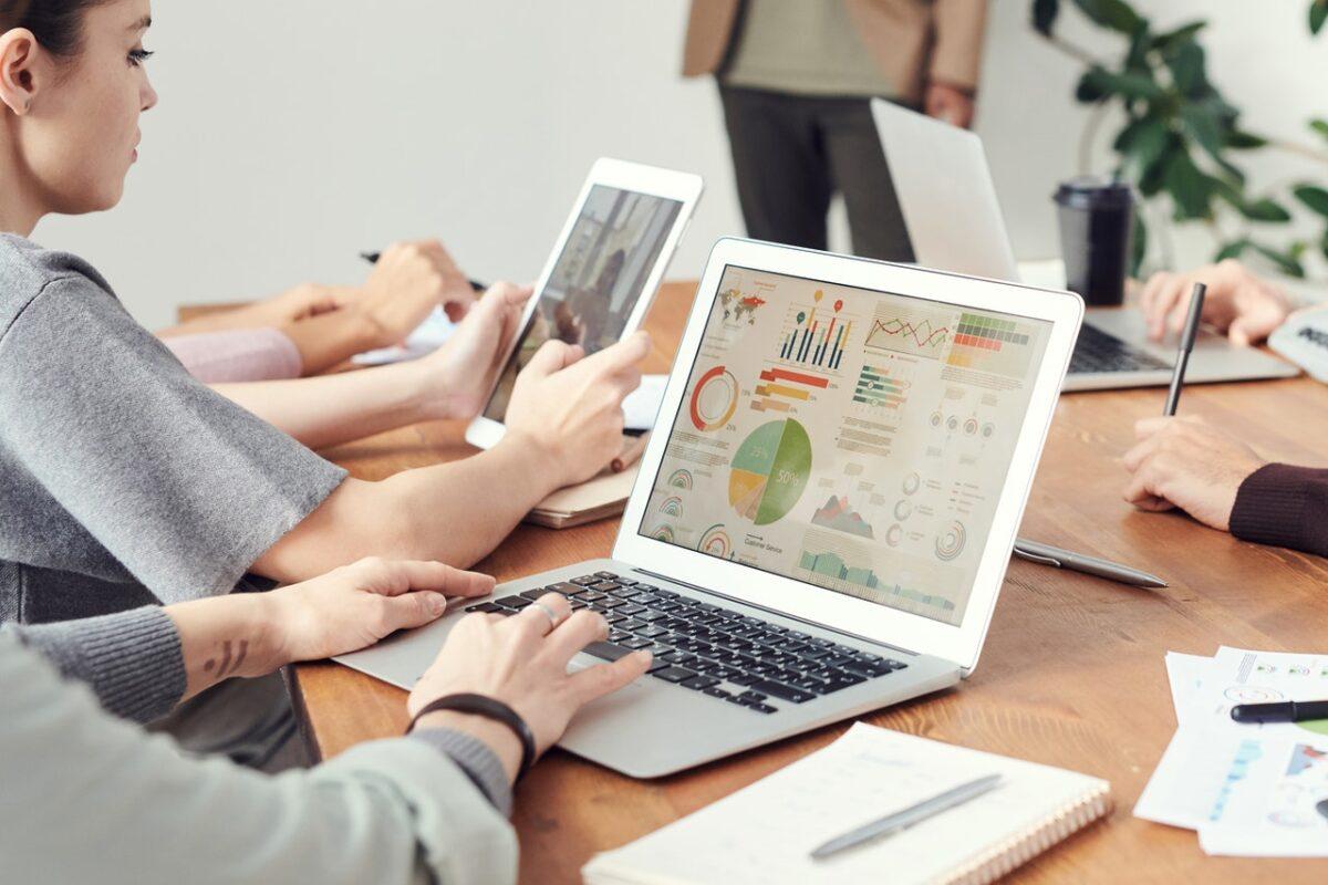 Website optimization step by step