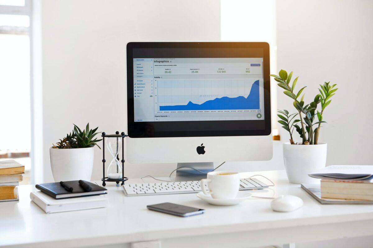 Spadek pozycji witryny – przyczyny