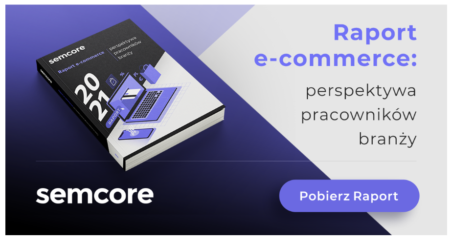 Raport e-commerce: perspektywa pracowników branży